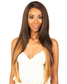 Isis Lace Front Super Nisha Wig Chocolate Brown