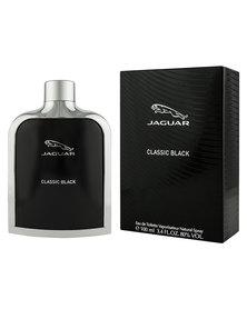 Jaguar Black EDT 100ML Spray