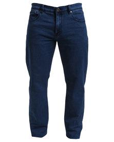 JCrew Lt. Denim Jeans Indigo