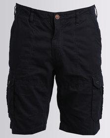 JCrew Cargo Shorts Navy