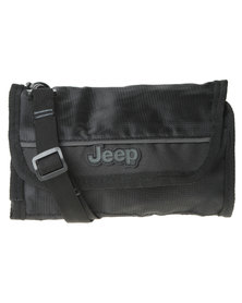 Jeep Passport X Body Wallet