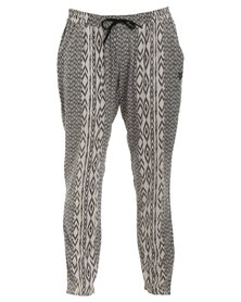 Jeep Spirit Printed Woven Pants