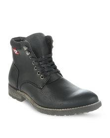 Jordan Rambler Boots Black