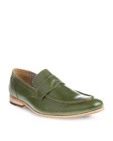 Jordan Fedor Dress Shoes Green