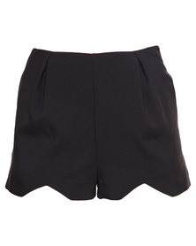 Jorge. My Girl Shorts Black