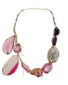 Joya Accessories Necklace Pink