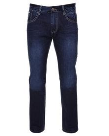 K7Star Henderson Jeans Blue