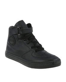 K7Star N.B.A Dunk Sneakers Black