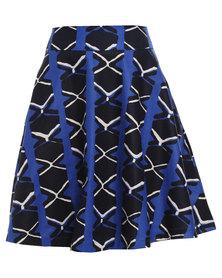 KISUA Yaya Skirt Multi