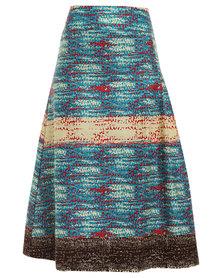 KISUA Aisha Skirt Multi