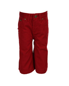 Klevas Majita Shorts Red
