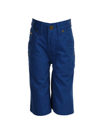 Klevas Majita Shorts Blue