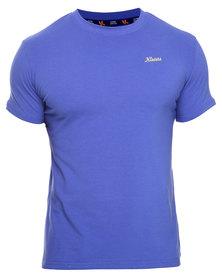 Klevas Turbo T-Shirt Blue