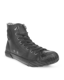 Klevas Nevada Sneakers Black