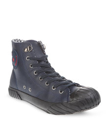 Klevas Nevada Sneakers Navy
