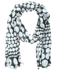 Klines Multi Dot Scarf Multi