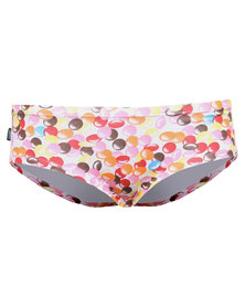 Krag Drag Smartiepants Knickers in Smartie Box Multi