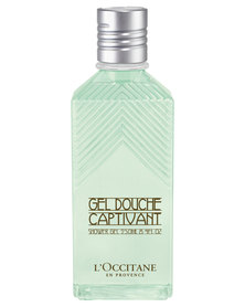 L'Occitane Cologne Captivant Shower Gel 250ml