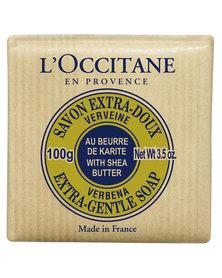 L'Occitane Verbena Shea Soap 100grams