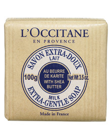 L'Occitane Shea Milk Soap 100grams