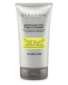 L'Occitane Cedrat Pure Face Wash 50ml