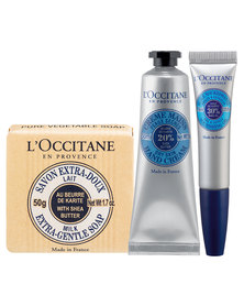 L'Occitane Love Your Hands Gift Set