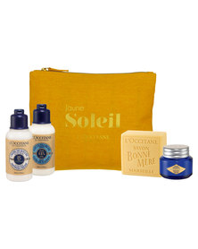 L'Occitane Essentials Gift Set