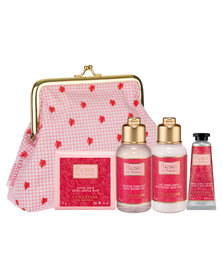 L'Occitane Delicate Rose Gift Set