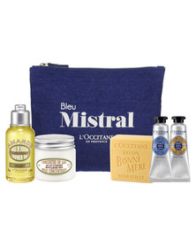 L'Occitane Firming & Nourishing Gift Set