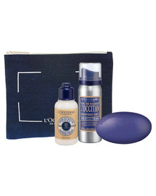 L'Occitane Men's Good To Go Gift Set