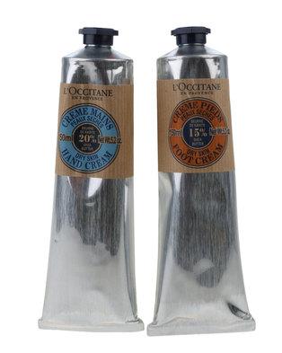 L'Occitane Shea Butter Pamper Kit