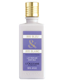 L'Occitane Iris Bleu & Iris Blanc Body Milk 250ml