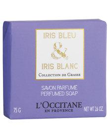 L'Occitane Iris Bleu Soap 75g