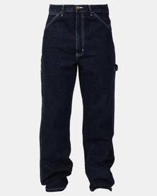 Lee Boss of the Road Jeans Superdark