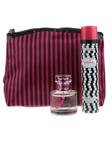 Lentheric Hoity Toity Original 50ml Eau de Parfum and 90ml Perfume Body Spray