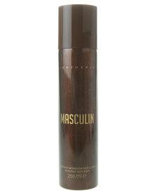 Lentheric Masculin 250ml Deodorant