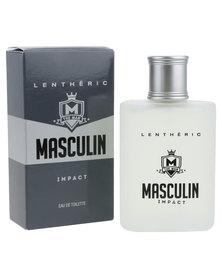 Lentheric Masculin Impact EDT 100 ml