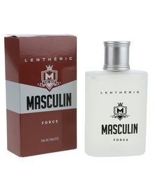 Lentheric Masculin Force EDT 100 ml