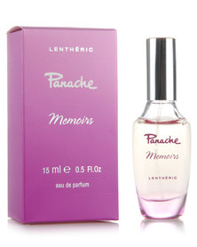 Lentheric Panache Memoirs 15ml EDP