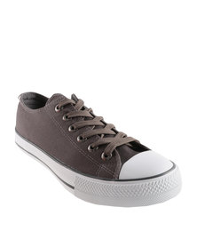 Levi's ® Dunk Pitch Lo Sneakers Charcoal