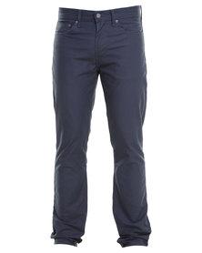 Levi's 511 Slim Fit Jeans Blue
