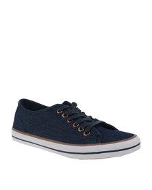 Levi's ® Genoa Sneaker Blue