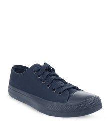 Levi's Dunk Pitch Lo Sneakers Navy