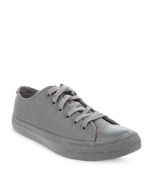 Levi's Dunk Pitch Lo Sneakers Grey