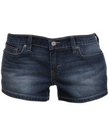 Levi's ® Shortie Springfire Shorts Blue