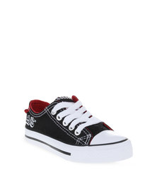 Levi's Dunk Lo 2 Sneakers Black