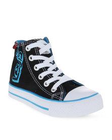 Levi's Dunk Hi 2 Sneakers Black