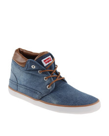 Levi's ® Treviso Sneaker Washed Navy