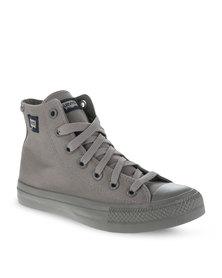 Levi's Parker Boat Shoes in Black for Men | Lyst
