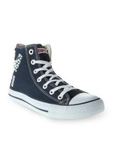 Levi's Dunk Hi 2 Sneakers Blue